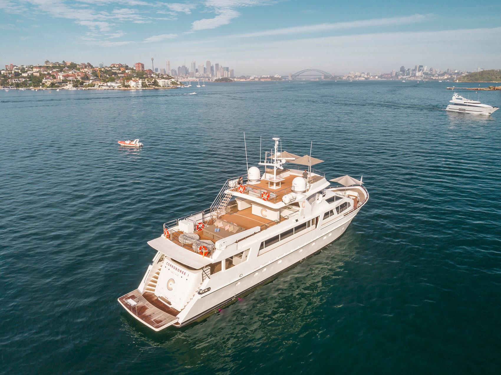 Corroboree_for_Charter-Fraser_Yachts_Australia